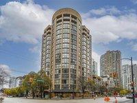 Photo of 1007 488 HELMCKEN STREET, Vancouver
