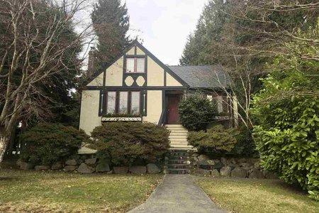 R2533555 - 1493 JEFFERSON AVENUE, Ambleside, West Vancouver, BC - House/Single Family