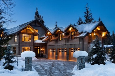 R2533570 - 2923 HERITAGE PEAKS TRAIL, Bayshores, Whistler, BC - House/Single Family