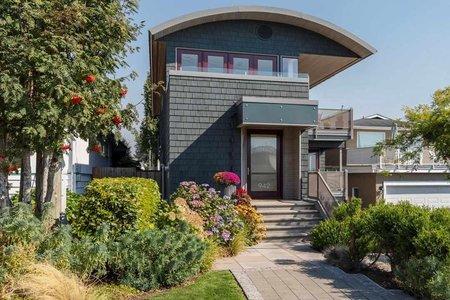 R2533691 - 942 KEIL STREET, White Rock, White Rock, BC - House/Single Family