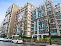 Photo of 607 1328 HOMER STREET, Vancouver