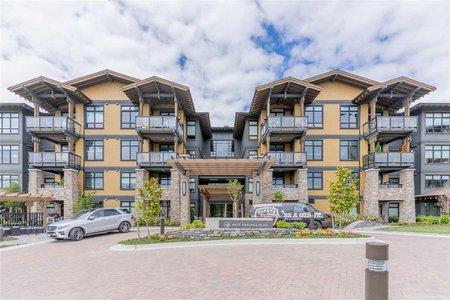 R2534146 - 401 4977 SPRINGS BOULEVARD, Tsawwassen North, Delta, BC - Apartment Unit