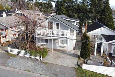 R2534275 - 928 FINLAY STREET, White Rock, White Rock, BC - House/Single Family