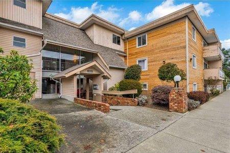 R2534501 - 128 11806 88 AVENUE, Annieville, Delta, BC - Apartment Unit