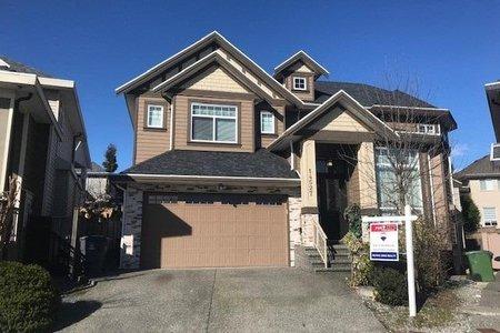 R2534541 - 14527 81 AVENUE, Bear Creek Green Timbers, Surrey, BC - House/Single Family