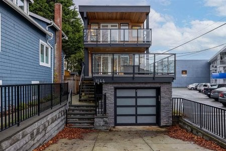 R2534698 - 1144 ELM STREET, White Rock, White Rock, BC - House/Single Family