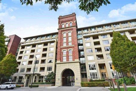 R2534721 - 810 2799 YEW STREET, Kitsilano, Vancouver, BC - Apartment Unit