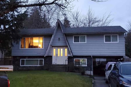 R2535064 - 15107 86B AVENUE, Bear Creek Green Timbers, Surrey, BC - House/Single Family