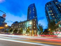 Photo of 705 1028 BARCLAY STREET, Vancouver