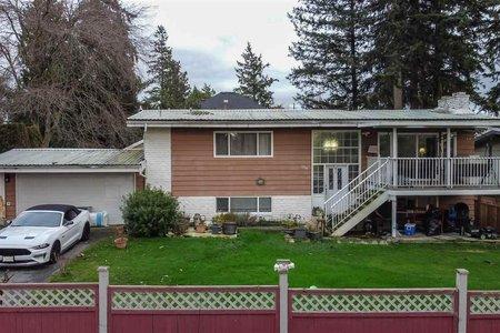 R2535302 - 5774 132A STREET, Panorama Ridge, Surrey, BC - House/Single Family
