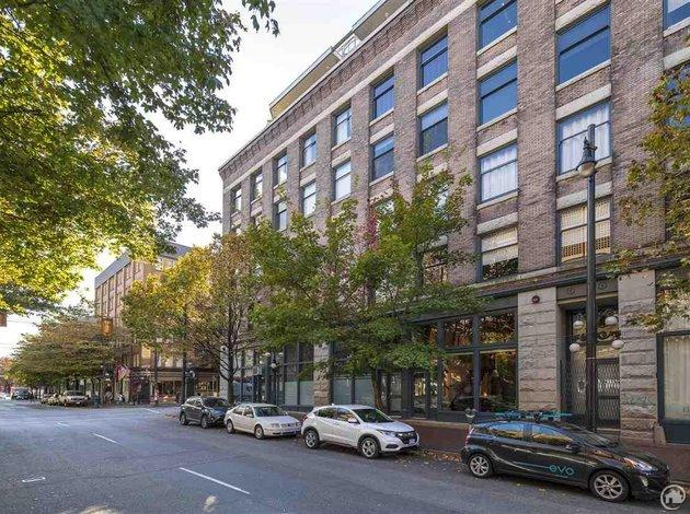 273 Columbia Street