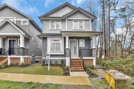 R2535475 - 17160 1 AVENUE, Pacific Douglas, Surrey, BC - House/Single Family
