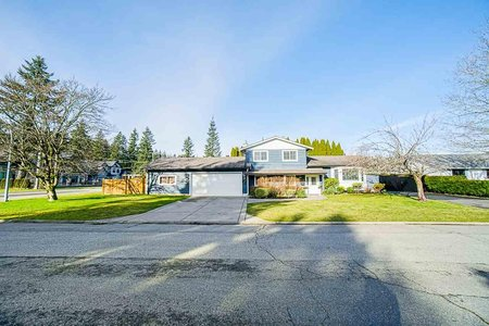 R2535488 - 19663 35A AVENUE, Brookswood Langley, Langley, BC - House/Single Family
