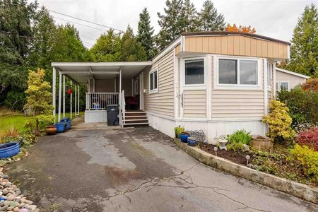 R2535621 - 271 1840 160 STREET, King George Corridor, Surrey, BC - Manufactured