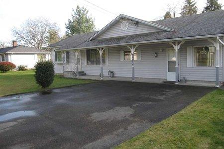 R2535752 - 24954 56 AVENUE, Salmon River, Langley, BC - House/Single Family
