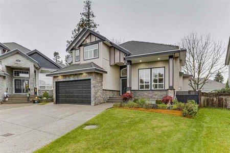 R2535827 - 18855 60A AVENUE, Cloverdale BC, Surrey, BC - House/Single Family
