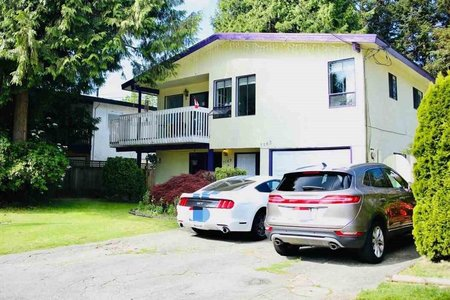 R2535888 - 7163 NICHOLSON ROAD, Sunshine Hills Woods, Delta, BC - House/Single Family