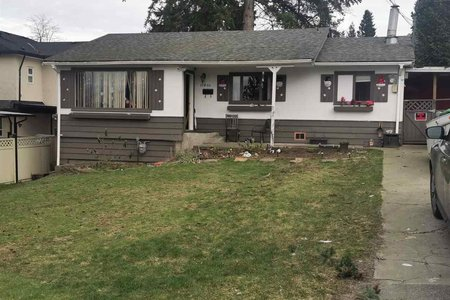 R2535955 - 11480 139A STREET, Bolivar Heights, Surrey, BC - House/Single Family