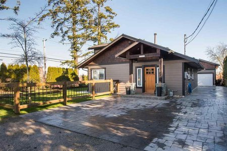 R2536007 - 6742 LADNER TRUNK ROAD, Holly, Delta, BC - House/Single Family