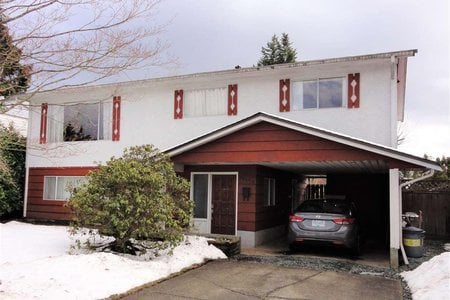 R2536093 - 20110 53A AVENUE, Langley City, Langley, BC - House/Single Family