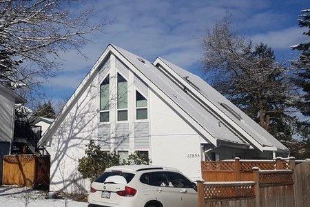 R2536161 - 12853 67B AVENUE, West Newton, Surrey, BC - House/Single Family