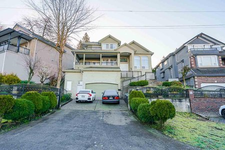 R2536196 - 11764 RIVER ROAD, Royal Heights, Surrey, BC - House/Single Family
