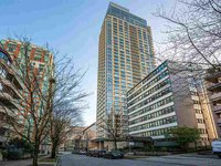 Photo of 1106 1028 BARCLAY STREET, Vancouver
