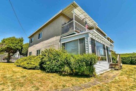 R2536333 - 4 1040 PARKER STREET, White Rock, White Rock, BC - Apartment Unit