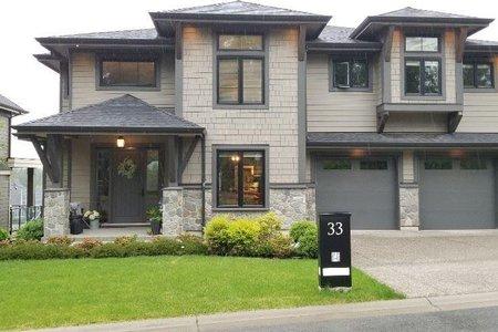 R2536360 - 33 24455 61 AVENUE, Salmon River, Langley, BC - House/Single Family