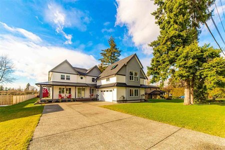 R2536409 - 5153 214 STREET, Murrayville, Langley, BC - House/Single Family