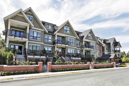 R2536555 - 405 4689 52A STREET, Delta Manor, Delta, BC - Apartment Unit