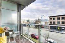 316 256 E 2ND AVENUE, Vancouver - R2536633