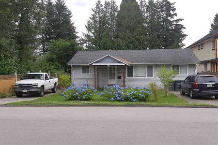 R2536992 - 10362 155A STREET, Guildford, Surrey, BC - House/Single Family