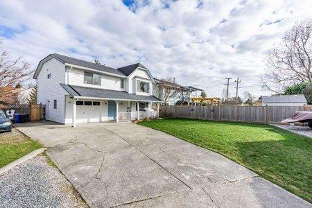 R2537119 - 5258 198 STREET, Langley City, Langley, BC - House/Single Family