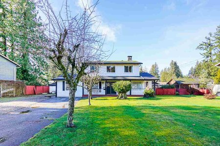 R2537149 - 4315 200A STREET, Brookswood Langley, Langley, BC - House/Single Family