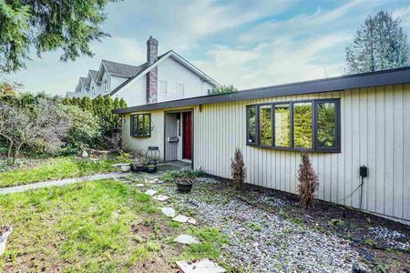 R2537219 - 3586 W 42ND AVENUE, Southlands, Vancouver, BC - House/Single Family