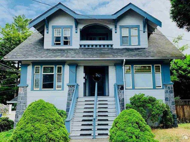 3460 Yukon Street