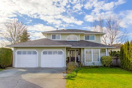 R2537496 - 20280 94B AVENUE, Walnut Grove, Langley, BC - House/Single Family