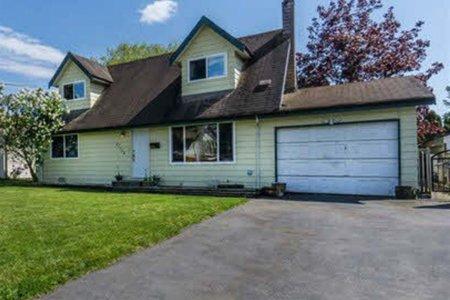 R2537531 - 27128 28 AVENUE, Aldergrove Langley, Langley, BC - House/Single Family