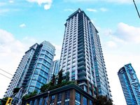 Photo of 1604 535 SMITHE STREET, Vancouver