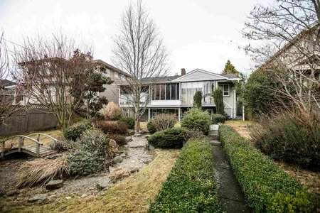R2537574 - 1958 W 60TH AVENUE, S.W. Marine, Vancouver, BC - House/Single Family
