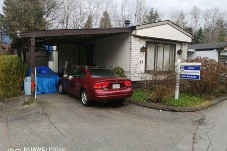 R2537594 - 123 HIAWATHA DRIVE, Park Royal, West Vancouver, BC - Manufactured