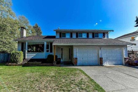 R2537758 - 8320 119A STREET, Scottsdale, Delta, BC - House/Single Family