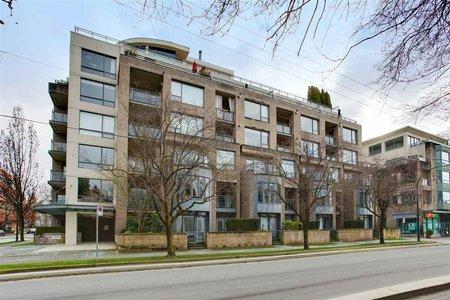 R2537766 - 1628 CYPRESS STREET, Kitsilano, Vancouver, BC - Apartment Unit