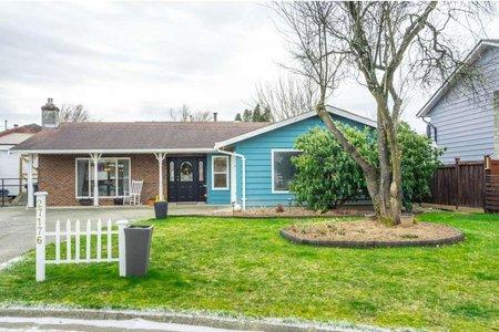 R2537871 - 27176 33A AVENUE, Aldergrove Langley, Langley, BC - House/Single Family