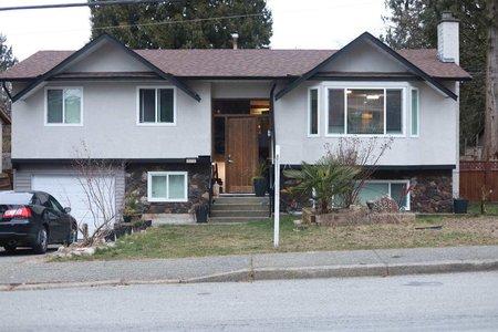 R2538013 - 8828 BROOKE ROAD, Nordel, Delta, BC - House/Single Family