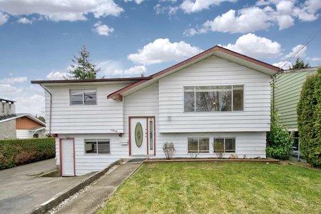 R2538046 - 11848 92 AVENUE, Annieville, Delta, BC - House/Single Family
