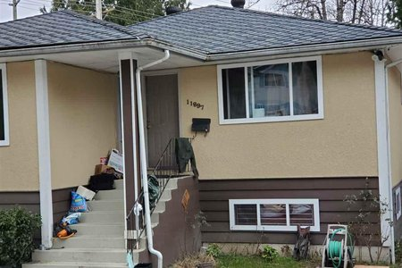 R2538071 - 11897 97 AVENUE, Royal Heights, Surrey, BC - House/Single Family