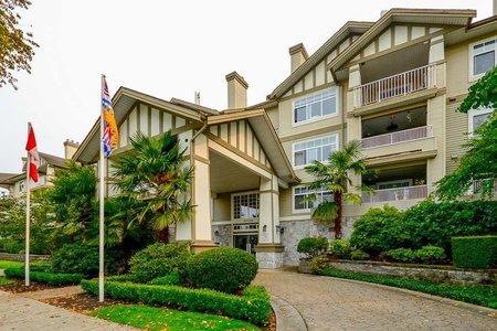 R2538132 - 213 4770 52A STREET, Delta Manor, Delta, BC - Apartment Unit