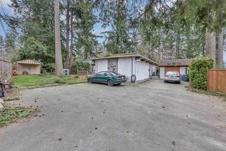 R2538300 - 5504 125A STREET, Panorama Ridge, Surrey, BC - House/Single Family